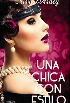 Leer Una chica con estilo - Olivia Ardey (Online)