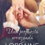 Leer Una propuesta arriesgada – Lorraine Murray (Online)