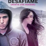 Leer Desafíame (Hasta los huesos 01) – Lena Valenti (Online)