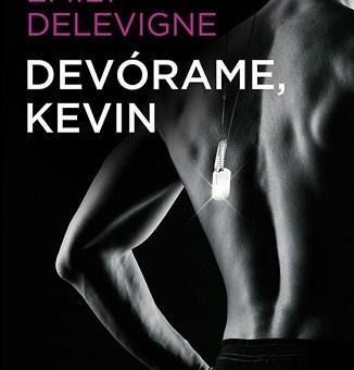 Leer Devórame, Kevin - Emily Delevigne (Online)