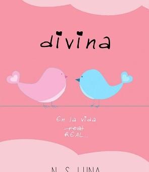 Leer Divina. En la vida real - N. S. Luna (Online)