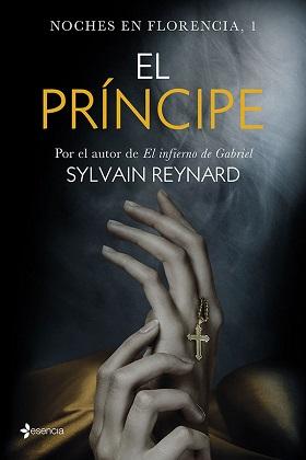 El Príncipe (Noches en Florencia 1) - Sylvain Reynard