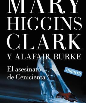 Leer El asesinato de Cenicienta - Mary Higgins Clark (Online)