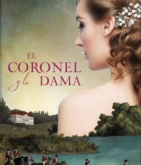 Leer El coronel y la dama - Verónica Lowry (Online)