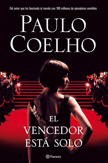 El vencedor está solo – Paulo Coelho