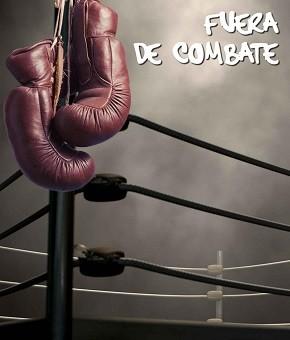 Leer Fuera de combate - Anna García (Online)