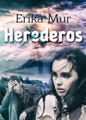 Herederos - Erika Mur