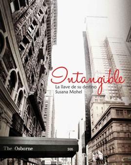 Leer Intangible: La llave de su destino - Susana Mohel (Online)