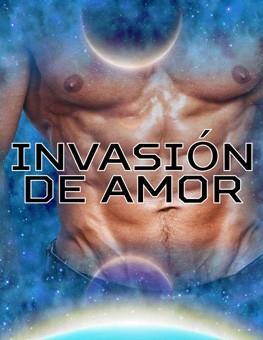 Leer Invasión de Amor - Olivia Myers (Online)