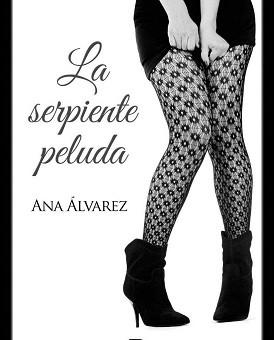 Leer La serpiente peluda - Ana Álvarez (Online)
