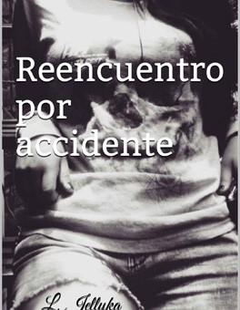 Leer Reencuentro por accidente - L. Jellyka (Online)
