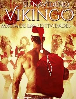 Leer Su navideño vikingo - A. J. Tipton (Online)