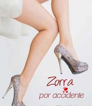Leer Zorra por accidente - Andrea Valenzuela (Online)