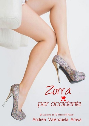 Zorra por accidente - Andrea Valenzuela