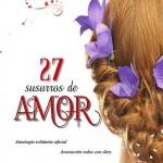 Leer 27 Susurros de amor – Varias autoras (Online)