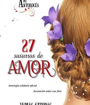 Leer 27 Susurros de amor - Varias autoras (Online)