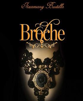 Leer El broche - Itxa Bustillo (Online)