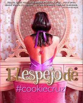 Leer El espejo de #cookiecruz - Estefania Yepes (Online)