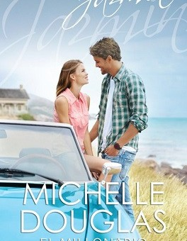 El millonario y la criada - Michelle Douglas
