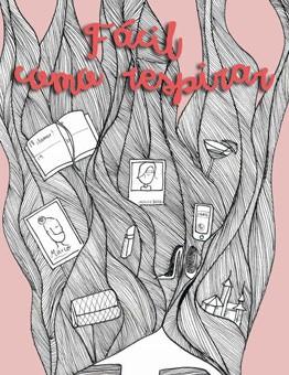 Leer Fácil como respirar - Laura Gómez de Agüero (Online)
