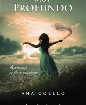 Leer Muy profundo - Ana Coello (Online)