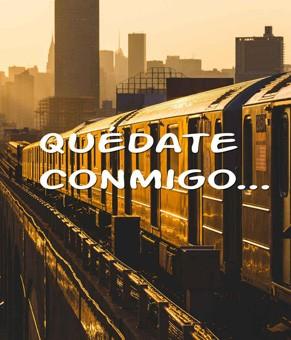 Leer Quédate conmigo - Anna Garcia (Online)