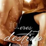 Leer Tú, eres mi destino – Enrique García (Online)