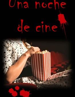 Leer Una noche de cine - Carolina Ortigosa (Online)