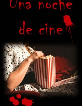 Una noche de cine - Carolina Ortigosa