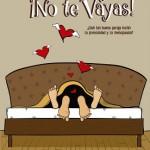 Leer Amor no te vayas – Aurelia Ardent (Online)