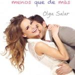 Leer Igual te echo de menos que de más – Olga Salar (Online)