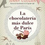 Leer La chocolatería más dulce de París – Jenny Colgan (Online)