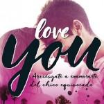 Leer Love you (You 1) – Estelle Maskame (Online)