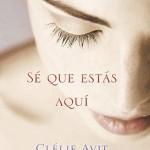 Leer Se que estás aquí – Clelie Avit (Online)