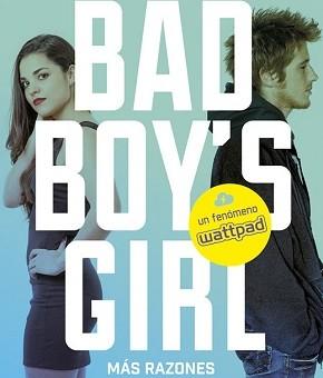 ¡Más razones para odiarte! (Bad Boy's Girl 2) - Blair Holden (Online)
