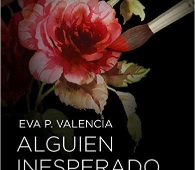 Leer Alguien inesperado - Eva P. Valencia (Online)