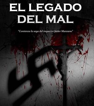 Leer El legado del mal - Carlos Dosel (Online)