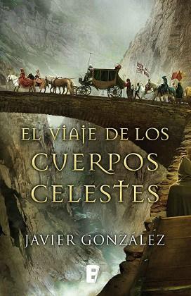 El viaje de los cuerpos celestes – Javier Gonzalez