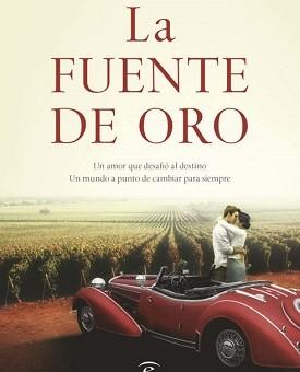 Leer La fuente de oro - Juan Pedro Cosano (Online)