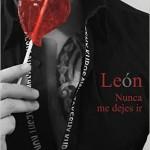 Leer León, nunca me dejes ir – Lorena Guerra Méndez (Online)