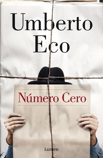Numero Cero – Umberto Eco