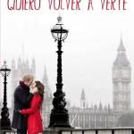 Leer Quiero volver a verte – Ángela Drei (Online)