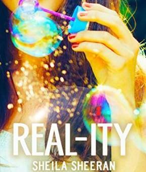Leer Reality - Sheila Sheeran (Online)