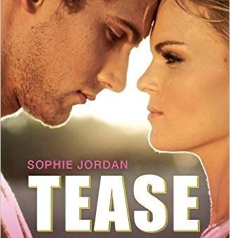Leer Tease (Intimidades universitarias) - Sophie Jordan (Online)