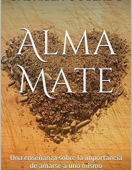 Leer Alma mate - Gabriela Collado (Online)