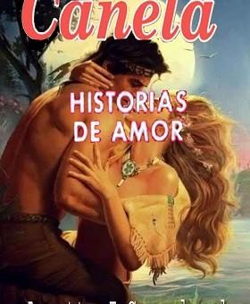 Leer Canela - Annette J. Creendwood (Online)