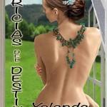 Leer Caricias del destino – Yolanda Revuelta (Online)