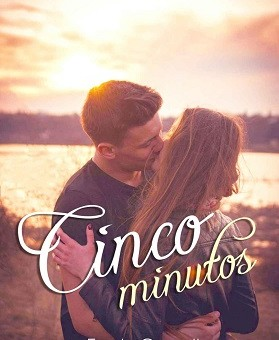 Leer Cinco minutos - Faith Carroll (Online)