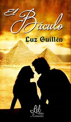 El báculo - Luz Guillén