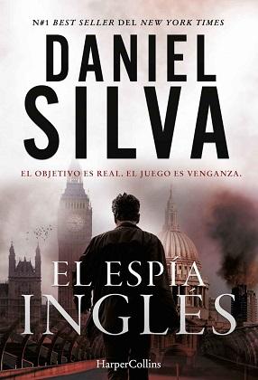 El espía inglés - Daniel Silva